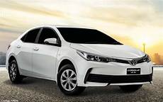 Toyota Xli 2019 Price In Pakistan by Toyota Pakistan Jacks Up Prices After Recent Rupee