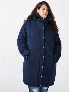 winter coats winter coat with faux fur penningtons