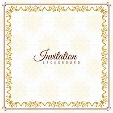 Background Invitation Abstract Elegant Invitation Background Design Download