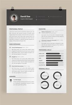 Resume Designs 2015 10 Free Resume Cv Templates Designs For Creative Media