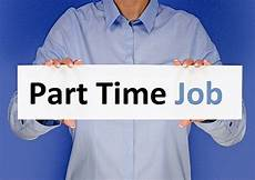 Part Time Jobs Welcome To The Part Time Economy Return Of Kings