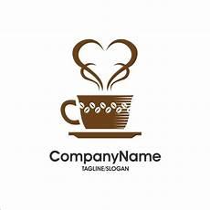 Cafe Logo Design Free Creative Coffee And Cafe Logos Design Vector 14 Download