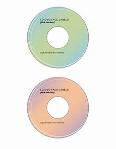 Cd Template Cd Dvd Label Template Microsoft Word Templates