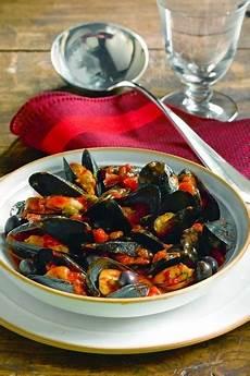 cosa si cucina oggi cozze in salsa saporita alla napoletana cosa cucino oggi