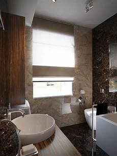 Modern Bathroom Layouts Modern Apartment For A Visualized