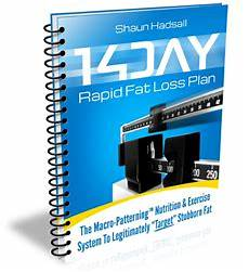 14 Day Rapid Fat Loss Plan Pdf Review 14 Day Rapid Fat