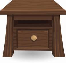 image vectorielle gratuite table de nuit chevet table