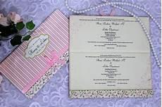 kartu undangan pernikahan blangko hlo 09 i 0813 3585 4400