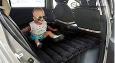 car backseat air mattress the green