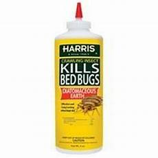 new harris hde 8 bed bug powder insect ant killer 8oz