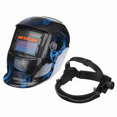 Led Lights For Welding Helmet Solar Power Automatic Dimming Welding Helmet Welder Len