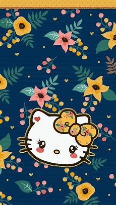 Navy Floral Iphone Wallpaper by Navy Blue Floral Wallpaper Iphone Gatinho Desenho
