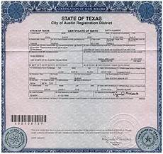 Birth Certificate Example Kidney Health Care 101 Interactive Example