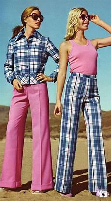 high waisted trousers 1973 estilo anos 70 ideias