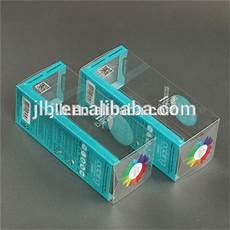 Custom Plastic Design Custom Design Color Printing Cosmetic Packaging Plastic