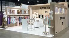 Designer Clothing Trade Shows Everly Clothing Magic Trade Show Booth Rara Avis Design