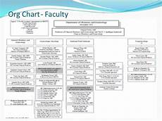 Fqhc Organizational Chart 6 State Of The Department Ob Gyn 2013