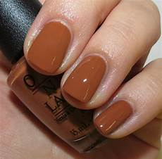 Light Brown Nail Color Best Fall Nail Polish Colors Her Campus