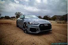2019 audi rs5 coupe 2019 audi rs5 pricing and packages revealed slashgear