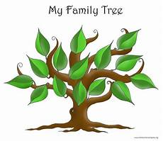 Small Family Tree Template What In The World My Family Tree
