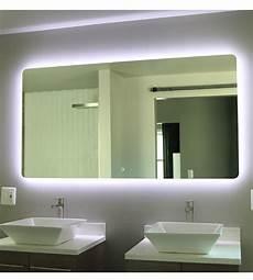 Bathroom Over Mirror Led Lights Windbay 48 Quot Backlit Led Light Bathroom Vanity Sink Mirror