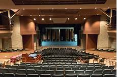 Asolo Seating Chart Stage From Back Seats The Clark Center For The