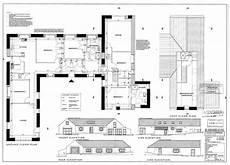 Floor Plan And Elevation Ground Floor Plan Floor Plan With Elevations