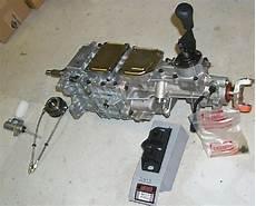 Jaguar E Type Transmission Swaps