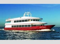 Summer Dining and Entertainment Cruises are Lined Up For