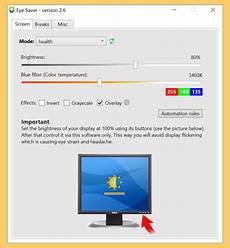 Windows Blue Light Filter App 9 Free Blue Light Filters For Desktop Windows Pc Apple