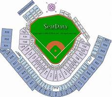 Pnc Park Seating Chart Detailed Pnc Park Seating Chart