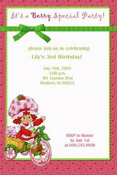Free Electronic Invitation Free Digital Bday Invitation