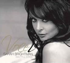 Brightman Voce Beautiful Songs 2014 Cd Discogs