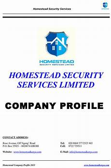 Company Profile Format In Word Free Download 20 Company Business Profile Templates For Word