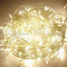 String Lights Fairy Lights 100 200 300 400 500 Led String Fairy Lights Indoor Outdoor