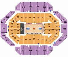 The Baltimore Arena Seating Chart Rupp Arena Seating Chart Rows Seats And Club Seats
