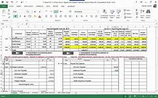 Calculating Expenses 11 A Calculating And Journalizing The Employer Payroll