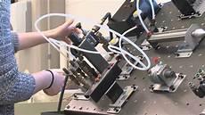 Technology Engineer Program Spotlight Mechanical Engineering Technology Youtube