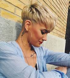 kurzhaarfrisuren frauen mit cut 10 stylish pixie haircuts undercut