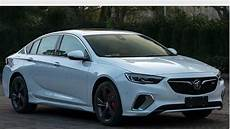2019 Buick Sports Car by Car New Report 2019 Buick Regal Gs Set To 310
