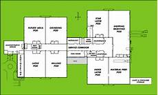 Machine Shop Floor Plans A Radically Different Production Plant Modern Machine Shop