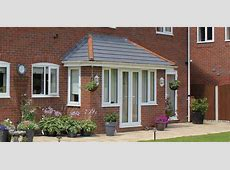 Porches North East   UPVC & Brick Porches from Pennine