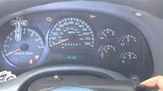 2004 Gmc Envoy Reset Oil Change Light Reset Oil Maintenance Light 2005 To 2013 Chevy