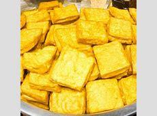 Burmese tofu   Food24