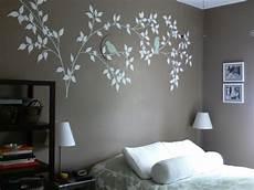 stencil per pareti da letto pitture stanze da letto lg72 187 regardsdefemmes