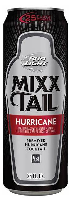 Bud Light Mixxtail Discontinued Bud Light S Mixxtail Quot Cocktail Inspired Quot Malt Beverage