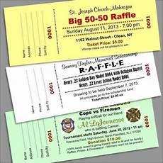 Wording For Raffle Tickets 500 Custom Raffle Tickets Numbering Perf Stub Amp Book
