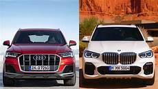 Audi X5 2020 by 2020 Audi Q7 Vs 2019 Bmw X5 Complete Design Features