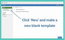 Create New Template Download Your Free Microsoft Word Checklist Template