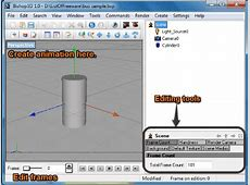 Free 3d Animation Software For Beginners   Most Freeware
